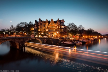 ''AMSTERDAM LIGHTS''. Amsterdam, Netherlands.