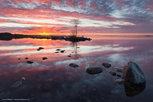 ''HEAVENLY WATERS II''. JOENSUU, FINLAND.