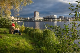 Local Cityscapes – Part 1 (Joensuu, Finland)