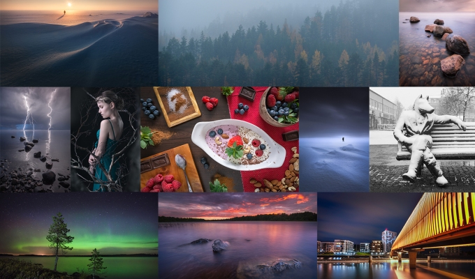 2019 – A Year ofPhotography